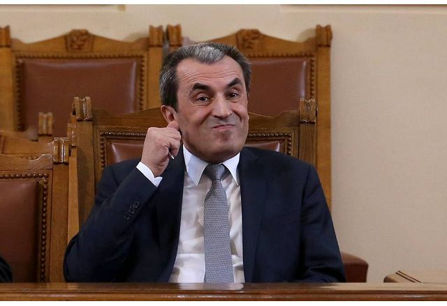 Пламен Орешарски на парламентарен контрол, 4 юни 2014 г.