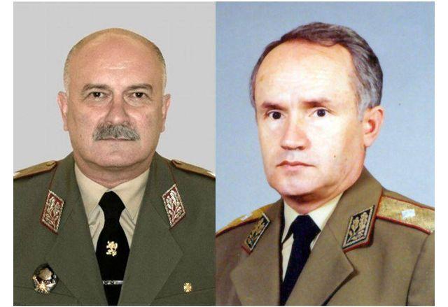 Пламен Студенков и Стефан Стефанов