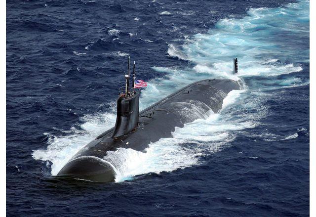"Подводница клас ""Сийулф"""