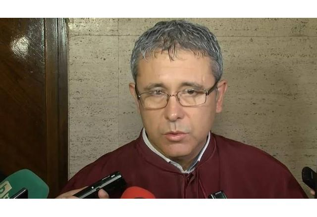 Прокурор Георги Герогиев