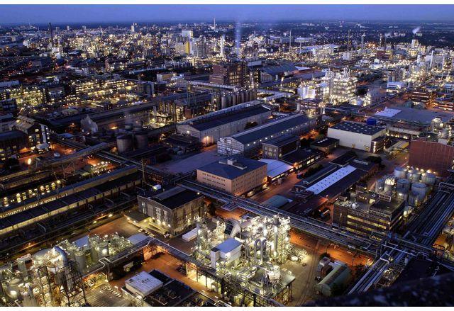 Промишлеността в Германия