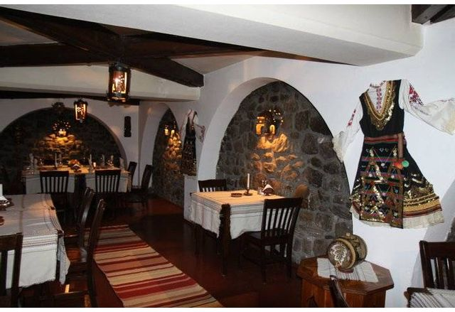 Ресторант Пълдин