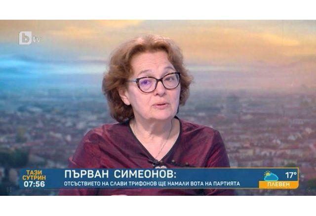 Румяна Коларова