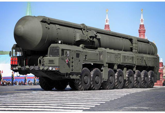 Руската Дума ратифицира удължаването на договора за стратегическите нападателни оръжия START-3