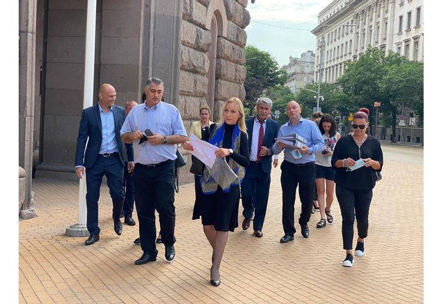 Софийски кметове алармират за провал на проектите за канализация