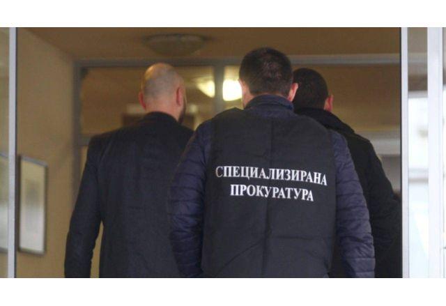 Специализираната прокуратура привлече към наказателна отговорност прокурор от Ямбол за престъпление по служба