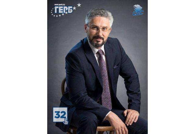 Станислав Стоянов, предприемач и общественик от Велико Търново