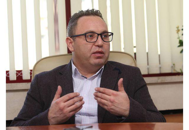 Стоян Беличев