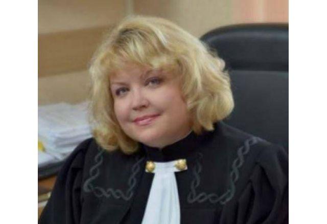 Съдия Наталия Репникова