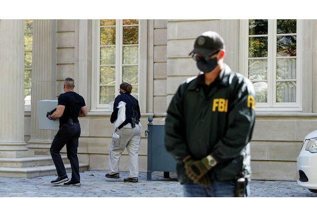 ФБР нахлу в дома на олигарха Олег Дерипаска в САЩ