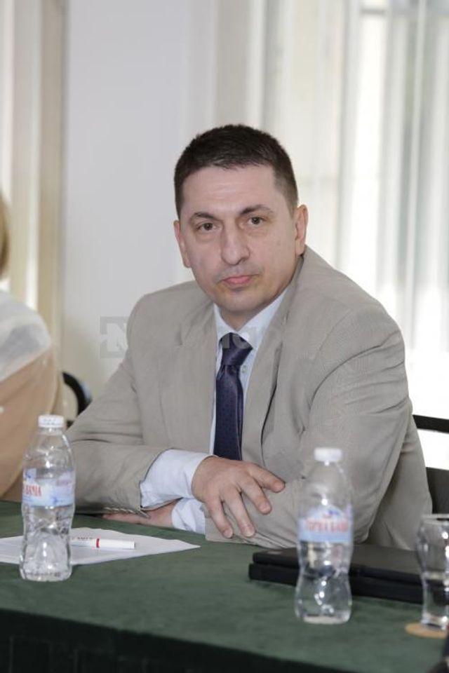 Христо Терзийски, министър на вътрешните работи