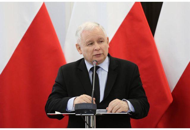 Ярослав Качински