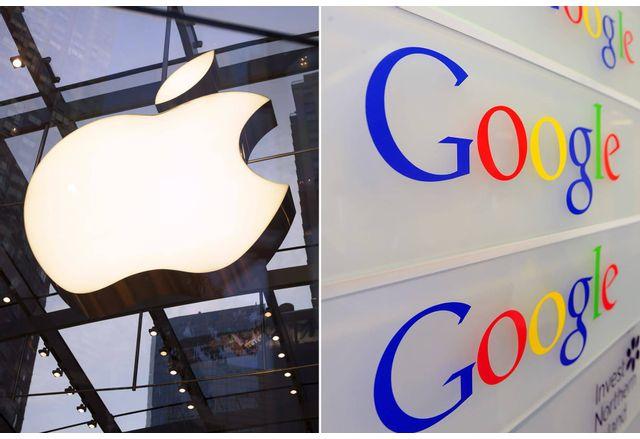 Google и Apple клекнаха пред Кремъл