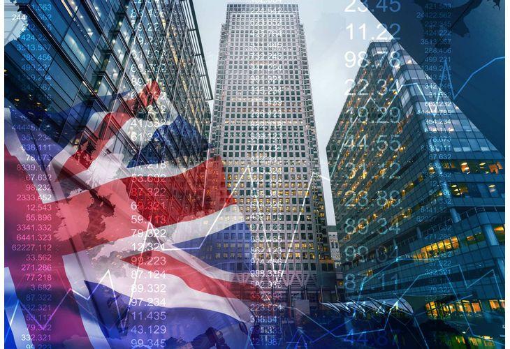 Постпандемичното възстановяване на британската икономика почти спира през юли - Zonanews.bg