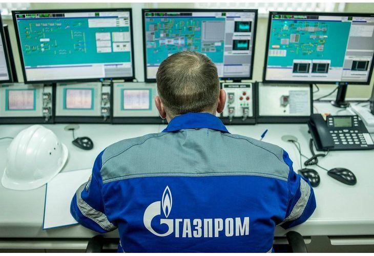 """""""Газпром"""" манипулира цените на газа чрез дозирани доставки в Европа"""
