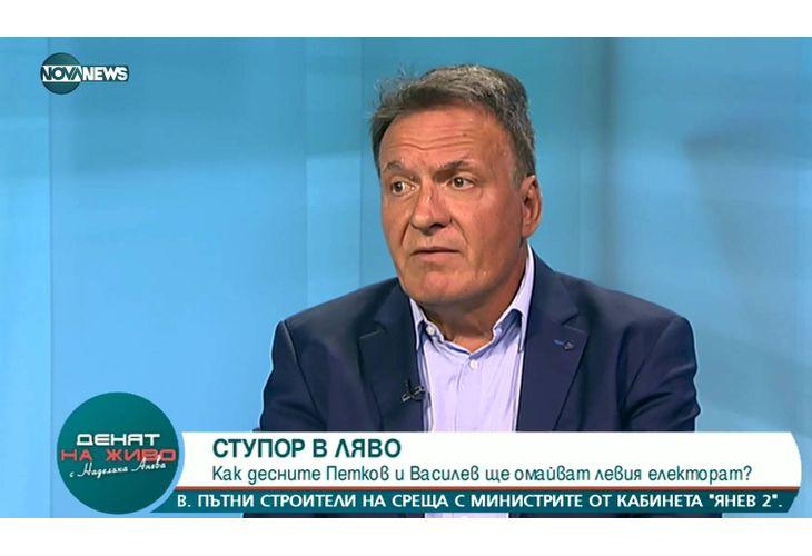Иван Атанасов