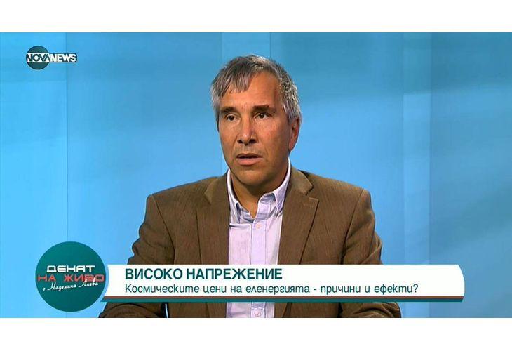 Константин Стаменов