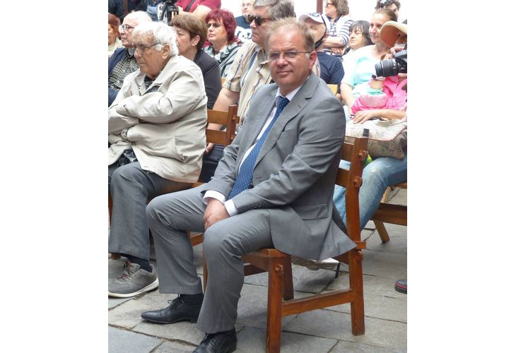 Радомир Чолаков