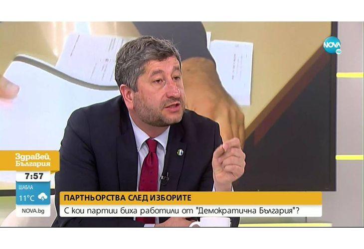 Христо Иванов
